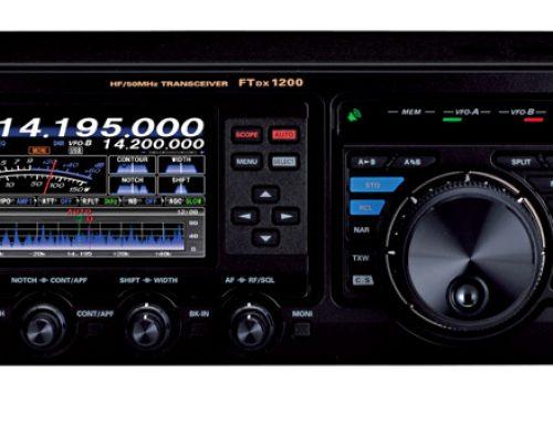 FTDX-1200