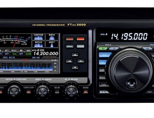 FT-DX3000