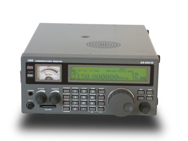 AR5001D