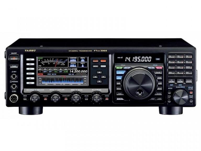FTDX3000