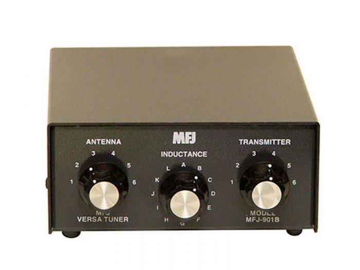 MFJ-901