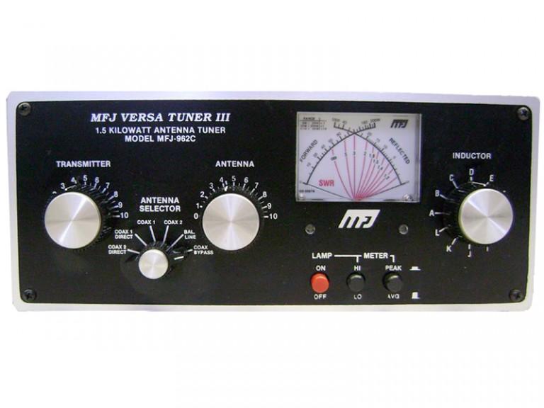 MFJ-962C