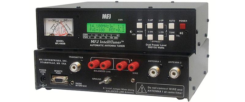 MFJ-993