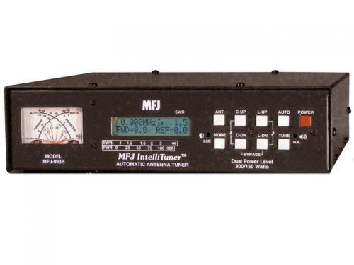 MFJ-993B