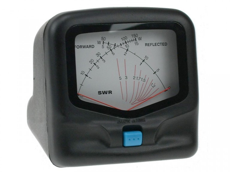 SWR Meters – Com-Centre Communiction Equipment Limited