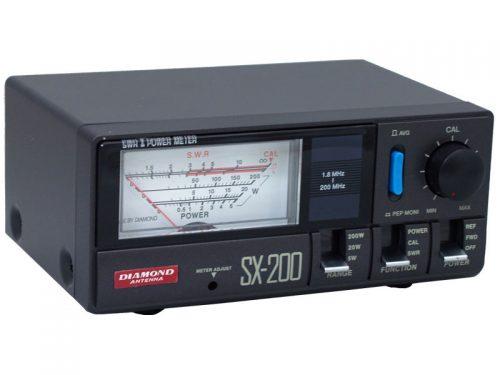 DIAMOND SX-200