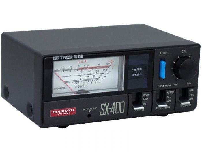 DIAMOND SX-400