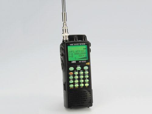 AR8200D