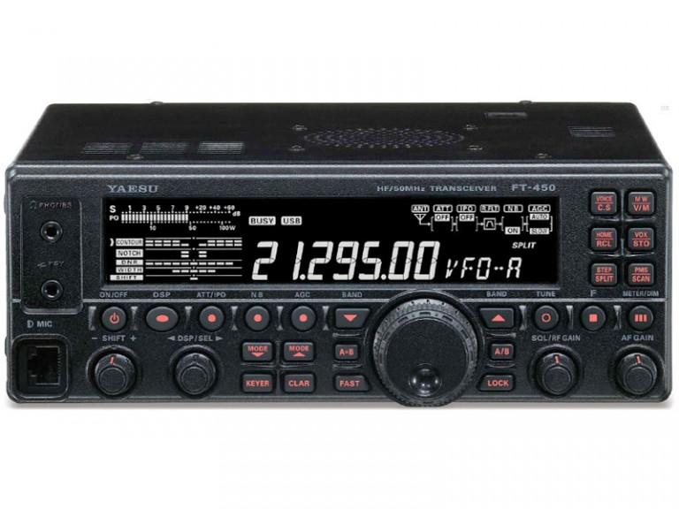 FT-450
